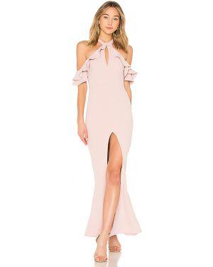 Sukienka letnia w pasy z suwakiem Privacy Please