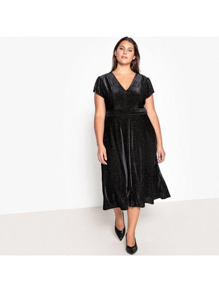 Платье мини миди коктейльное Castaluna