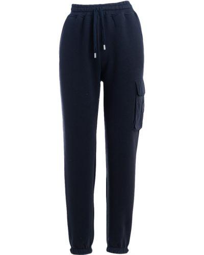 Czarne spodnie Mackage
