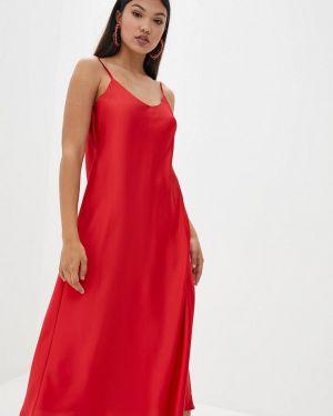 Платье - красное Jhiva