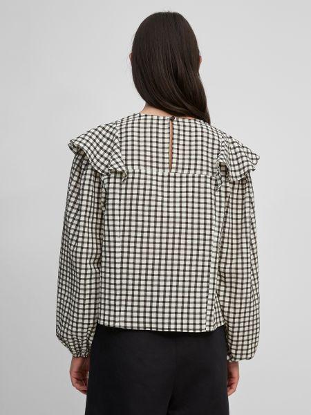 Джинсовая блузка Marc O'polo Denim