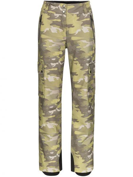 Расклешенные брюки Colmar