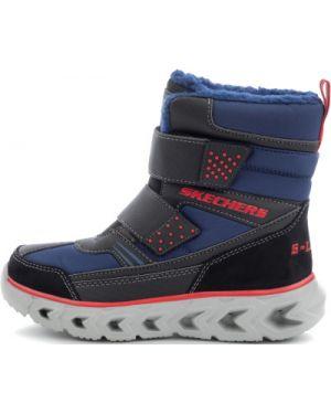 Ботинки мембранные Skechers