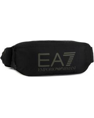 Torba czarny Ea7 Emporio Armani
