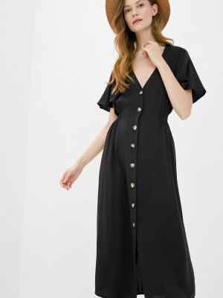 Черное платье Sweewe