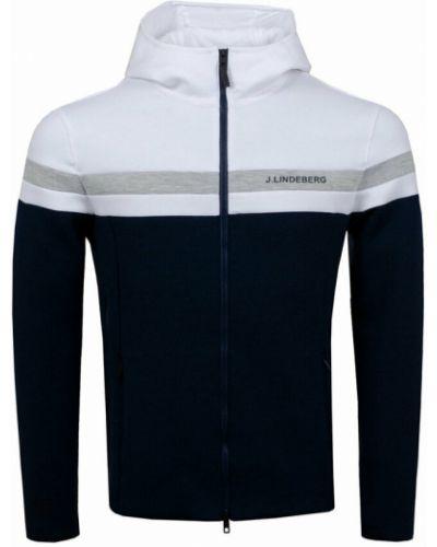Bluza - biała J.lindeberg