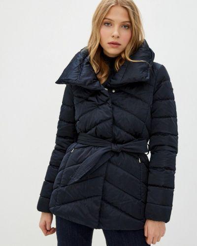 Синяя куртка Geox