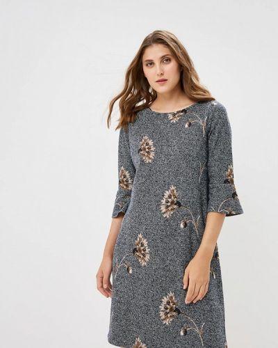 Повседневное платье осеннее Betty Barclay