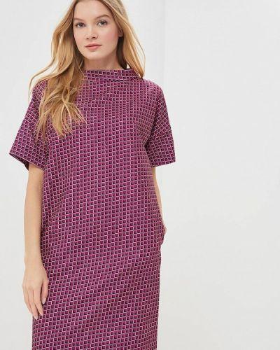 Платье фиолетовый Ruxara