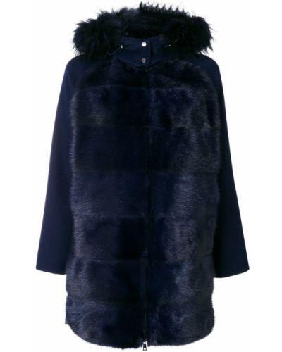 Пальто шерстяное P.a.r.o.s.h.