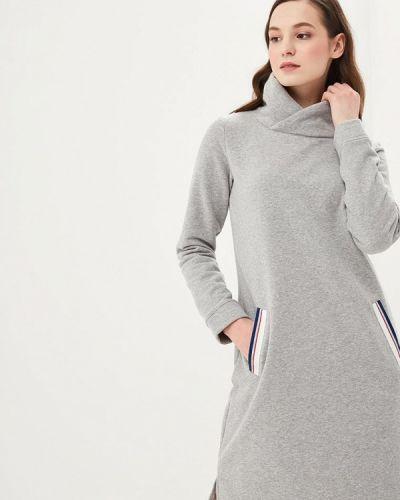 Платье платье-толстовка весеннее S.oliver