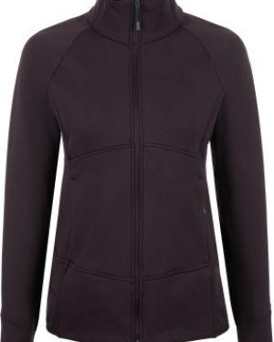 Джемпер флисовый коричневый Mountain Hardwear