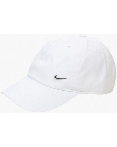 Бейсболка детский белый Nike