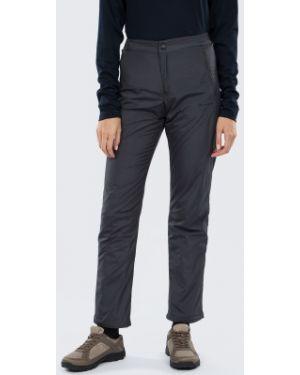Спортивные брюки из полиэстера - серые Outventure
