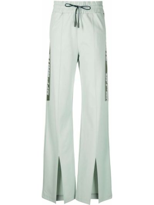 Спортивные брюки - белые Off-white