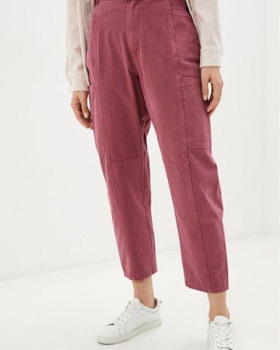 Коричневая прямая юбка карандаш Sela