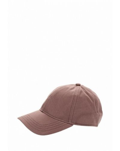 Розовая кепка Topman