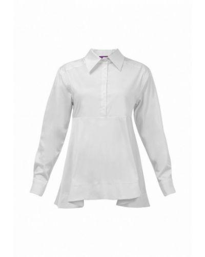 Белая рубашка Mona Moon