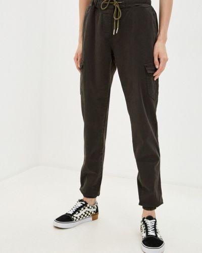 Серые брюки Mossmore