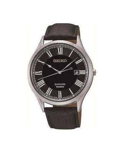 Кварцевые часы Seiko