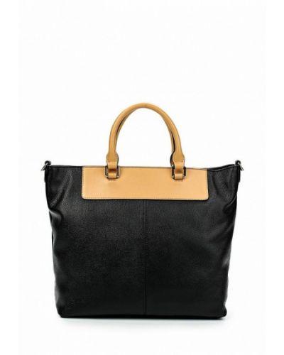 Черная сумка Fabretti