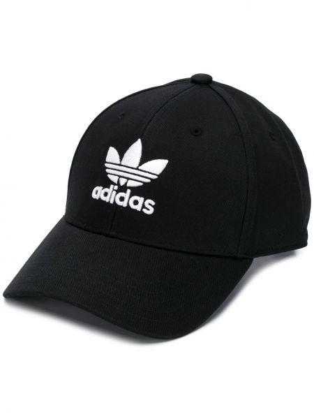 Czapka z logo klasyczny Adidas