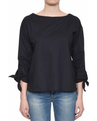 Блузка черная Bogner