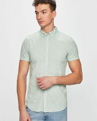 Рубашка с короткими рукавами тонкая пуховый Blend