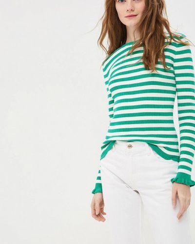 Джемпер весенний зеленый Only