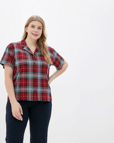 Рубашка - красная Лори