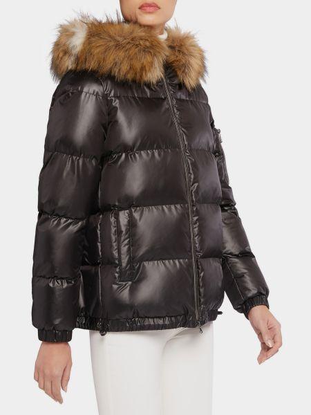 Куртка - черная Geox