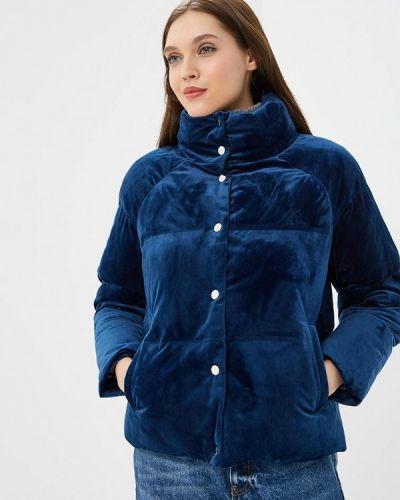 Синяя куртка On Parle De Vous