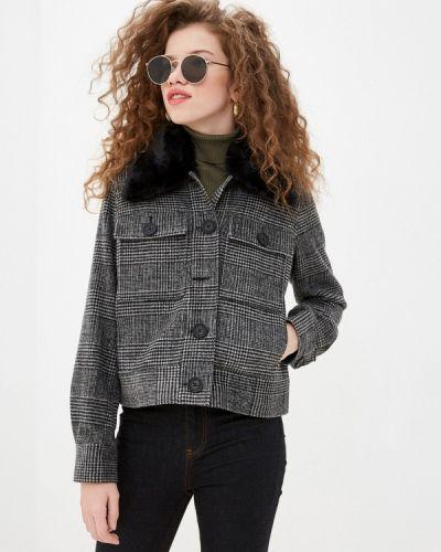 Утепленная куртка - серая Twist & Tango