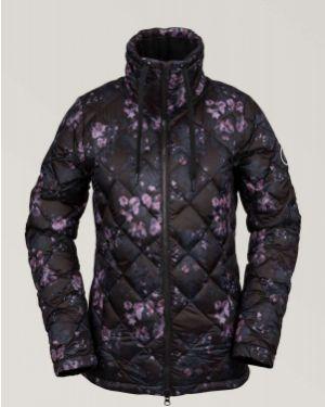 Пуховая куртка Volcom