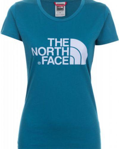 Спортивная футболка приталенная The North Face