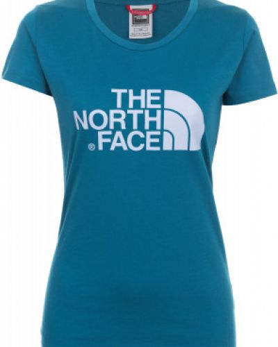 Футболка женская  Easy The North Face