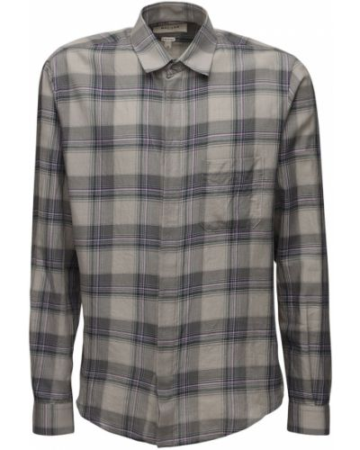 Koszula bawełniana Rochas