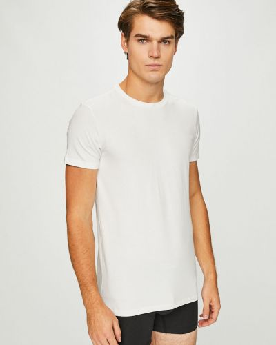 Piżama długo biały Levi's