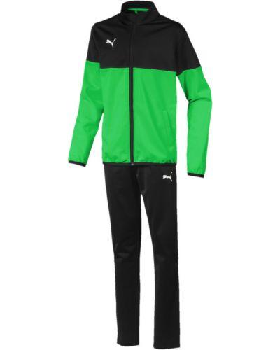 Спортивный костюм с карманами с манжетами Puma