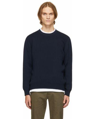 Sweter bawełniany Norse Projects