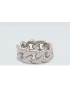 Серебряная цепочка из серебра Maison Margiela