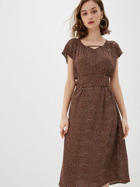 Платье прямое весеннее Bulmer
