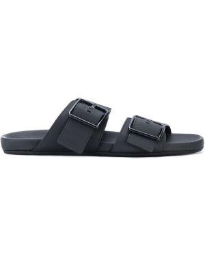 Sandały z klamrą otwarty Lanvin
