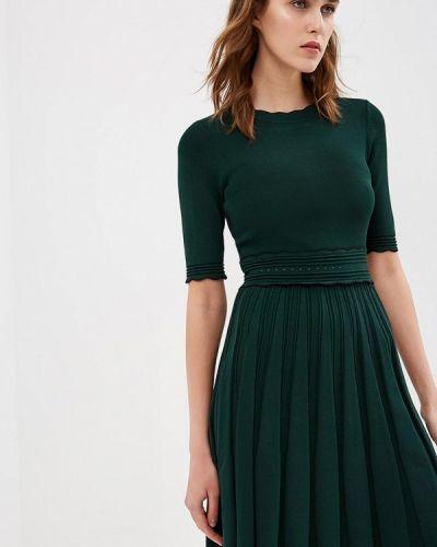 Платье осеннее Ted Baker London