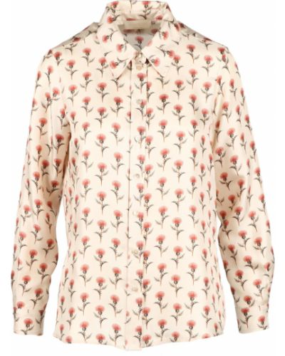 Różowa koszula Momoni