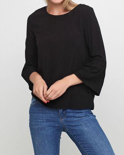 Блузка - черная Montego
