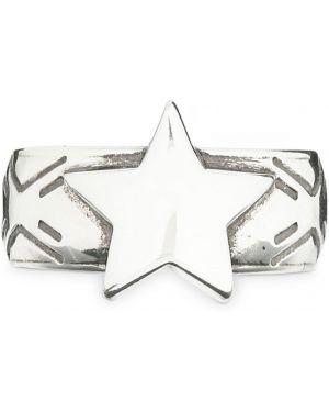 Pierścionek srebrny Philippe Audibert