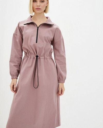 Платье - розовое Evolve