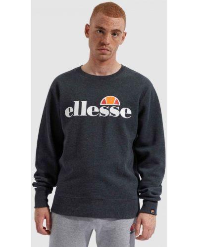 Спортивный свитшот - серый Ellesse