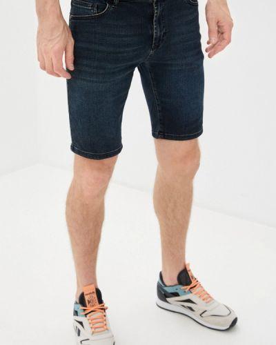 Синие джинсовые шорты Lc Waikiki